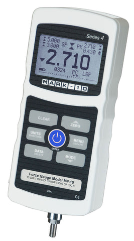 Mark-10 M4-10 Force Gauge