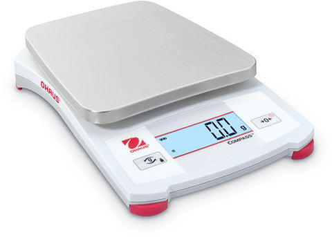 Ohaus CX Series CX221 Portable Scale - 220 g X 0.1g