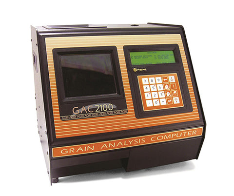GAC 2100-AGRI Grain Analysis Computer