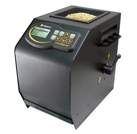 GAC 500XT Grain Analysis Computer