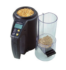 Mini GAC Grain Analysis Computer