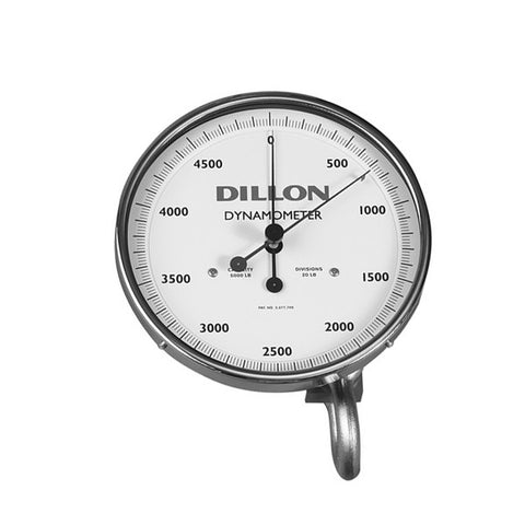 Dillon AP Dynamometer 10in