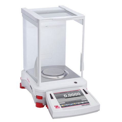 Ohaus Explorer Analytical Balance