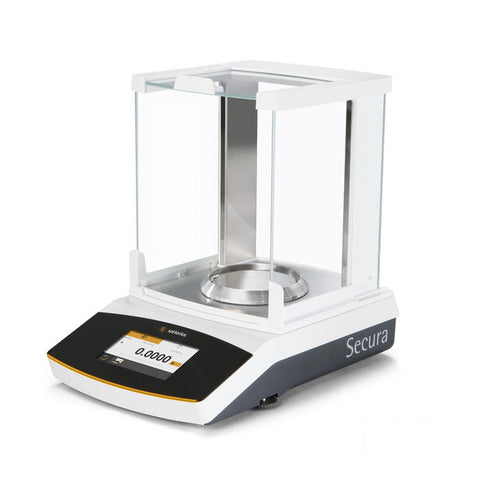 Sartorius Secura Analytical Balance