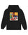 HOME FOR THE HOLIDAYS COVER ART HOODIE - BLACK