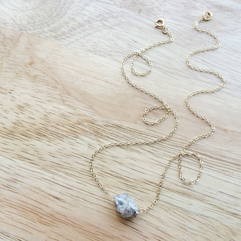 Shincha Necklace