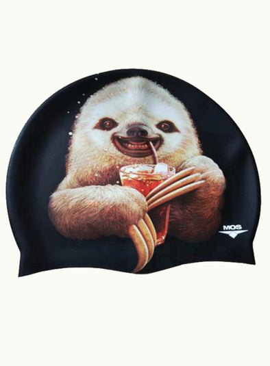 Sloth cap - Ministry Of Swimming