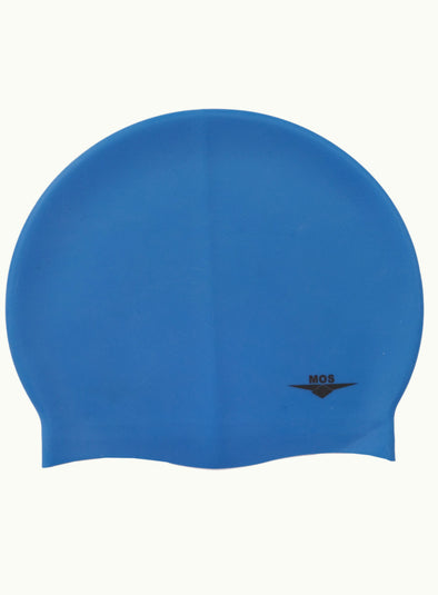Blue Large Ocean Pool Cap - Ministry Of Swimming