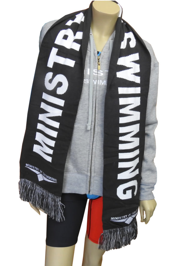MOS Scarf - Ministry Of Swimming