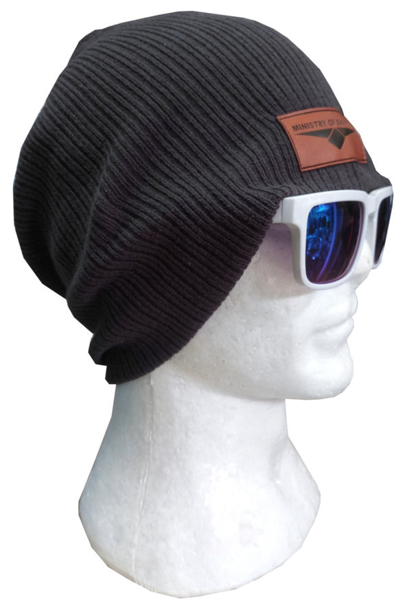 MOS Slouchy Beanie - Ministry Of Swimming