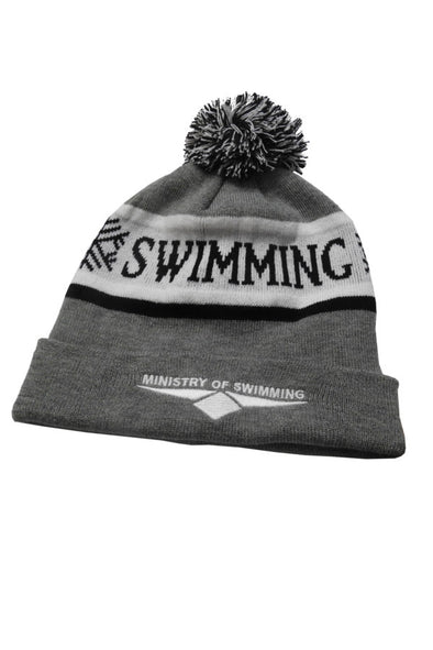 Swim Beanie - Ministry Of Swimming