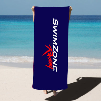 Swimzone Racing Club Towel