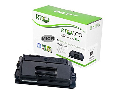 RT Compatible Xerox 106R01370 MICR Cartridge