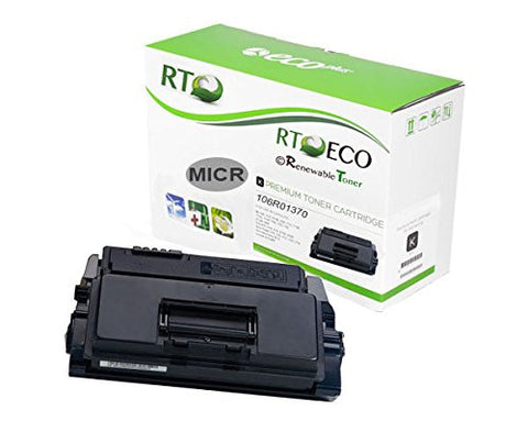 Xerox 106R01370 MICR Toner Cartridge