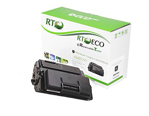 RT Compatible Xerox 106R01371 Toner Cartridge