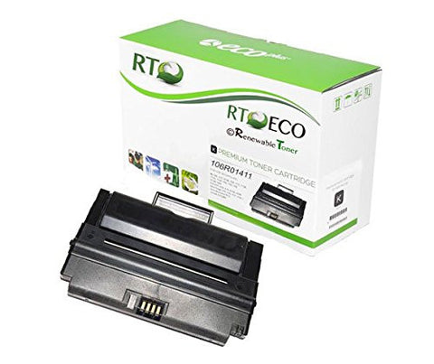 Xerox 106R01411 Compatible Toner Cartridge