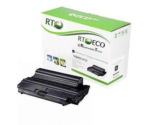 Xerox 106R01412 Compatible Toner Cartridge