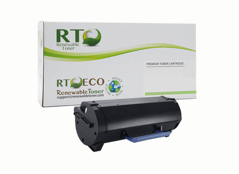 RT Dell 593-BBYR Compatible Toner Cartridge