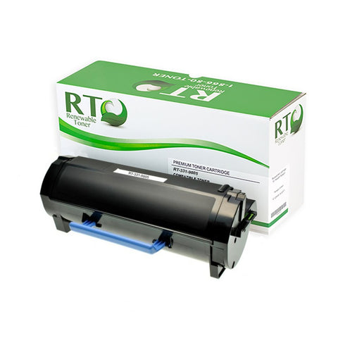 RT Dell 331-9805 Compatible Toner Cartridge