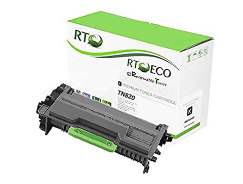 RT Compatible TN-820 Toner Cartridge, High Yield