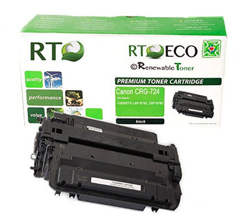 RT Compatible Canon 724 Toner Cartridge