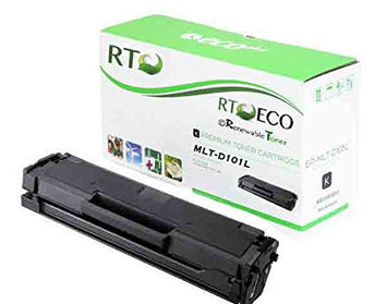 RT Compatible Samsung MLT-D101L Toner Cartridge