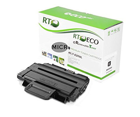 Samsung MLT-D209L MICR Toner Cartridge, High Yield