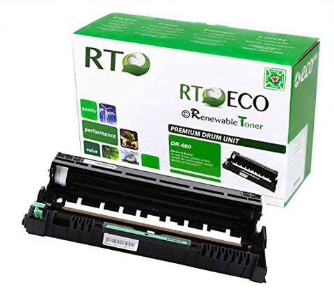 RT DR-660 | DR-630 Compatible Drum Unit