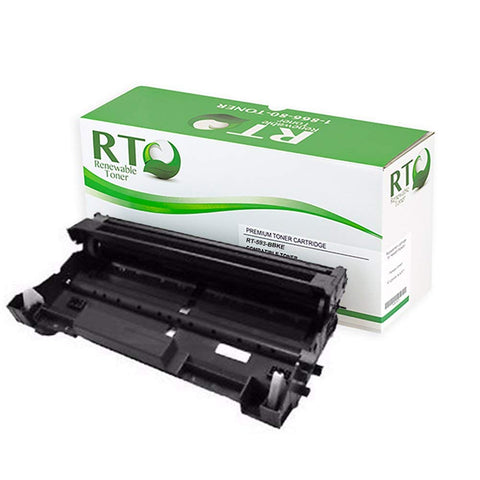 Renewable Toner Compatible Dell C2KTH 593-BBKE Imaging Drum
