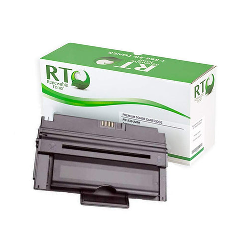 RT Dell HX756 330-2209 Compatible Toner Cartridge