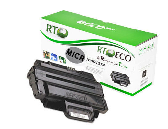 RT Compatible Xerox 106R01374 MICR Cartridge (High Yield)