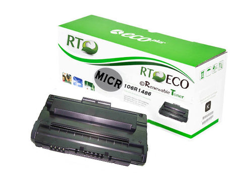 Xerox 106R01486 MICR Toner Cartridge