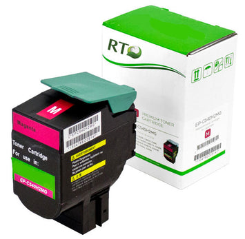 RT Compatible Lexmark C540H2MG Toner Cartridge (Magenta)