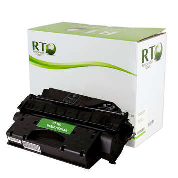 RT Compatible Canon 120 2617B001AA Toner Cartridge