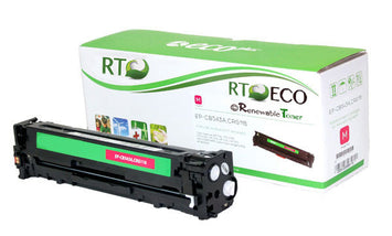 RT Compatible CRG-116 1978B001AA Toner Cartridge, High Yield (Magenta)