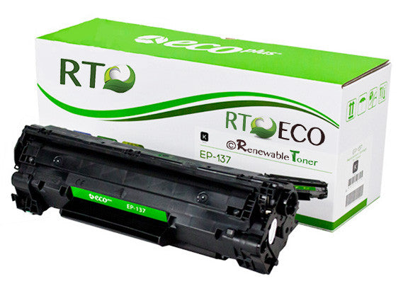 RT Compatible Canon 137 9435B001AA Toner Cartridge