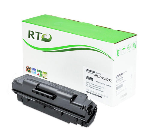 Samsung MLT-D307L Compatible Toner Cartridge, High Yield