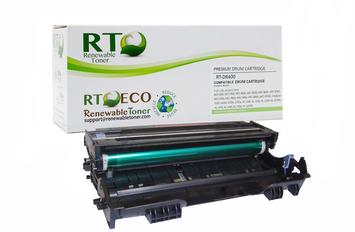 RT Compatible Cartridge Replacement for Brother DR-400 Imaging Drum