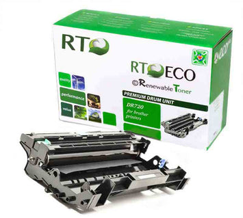 RT Compatible Cartridge Replacement for Brother DR-720 Imaging Drum