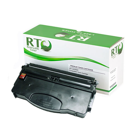 RT Compatible Lexmark E120 12035SA Toner Cartridge
