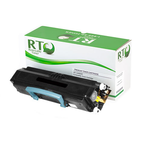 RT Compatible Lexmark E230 12A8305 Toner Cartridge
