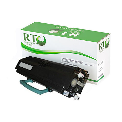 RT Compatible Lexmark E238 23800SW Toner Cartridge