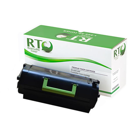 Lexmark 521X | 52D1X00 Compatible Toner Cartridge