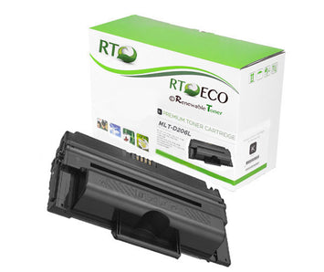 RT Compatible Samsung MLT-D206L Toner Cartridge