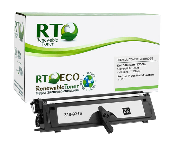 RT Compatible Dell 310-9319 TX300 Toner Cartridge