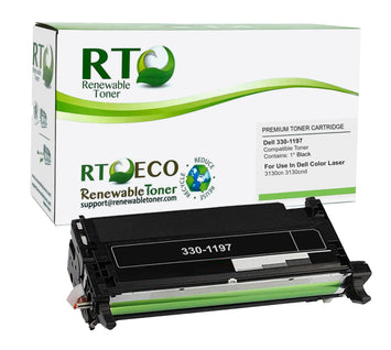 RT Compatible Dell 330-1197 Toner Cartridge