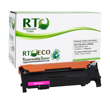 RT Compatible Dell 330-3014 J506K Toner Cartridge