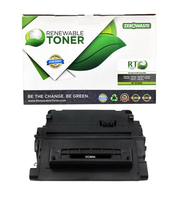 RT Compatible 64A CC364A Toner Cartridge