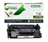 RT Compatible HP 26X CF226X Toner Cartridge, High Yield