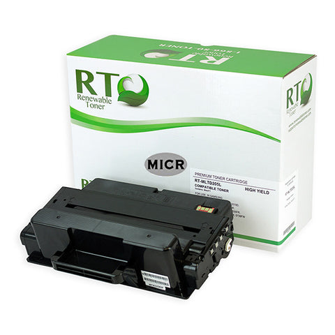Samsung MLT-D205L MICR Toner Cartridge, High Yield